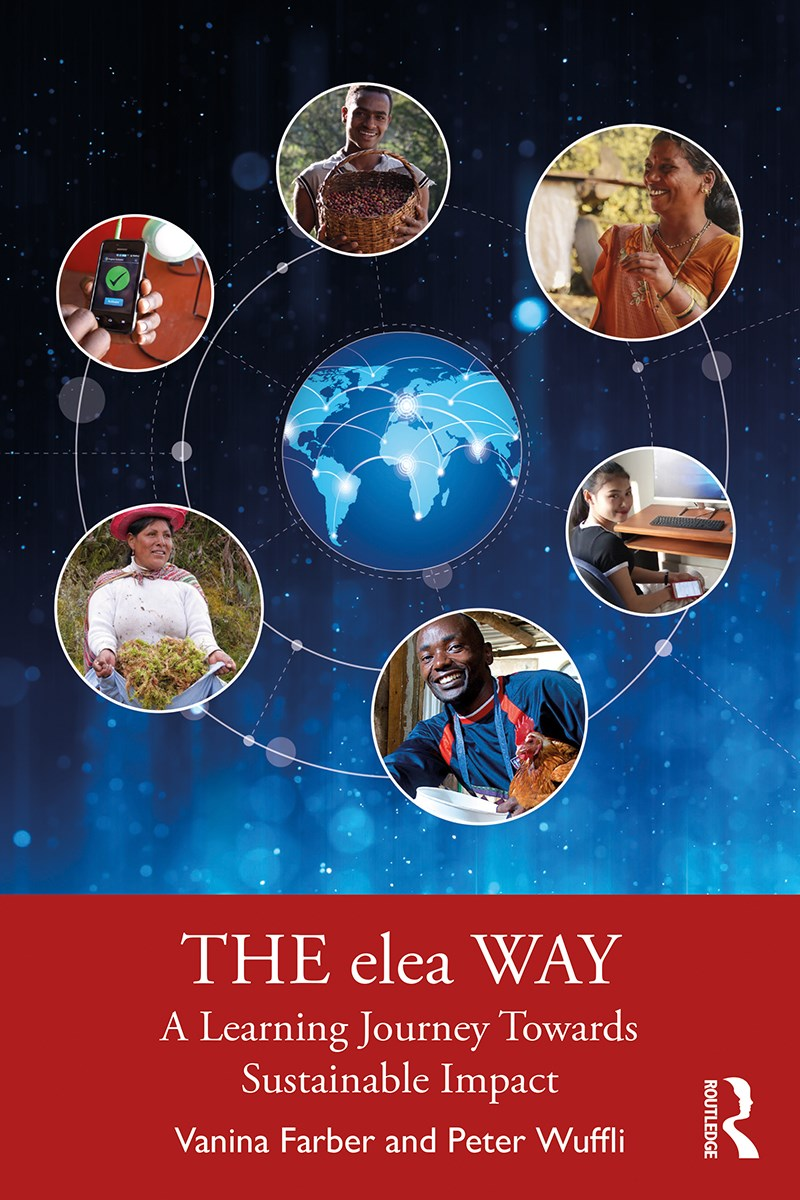 The elea Way